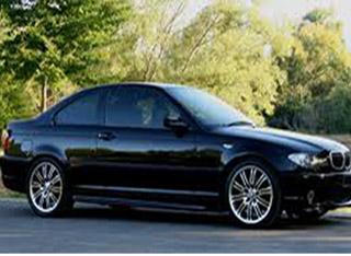 BMW 325Ci/330Ci 2DR
