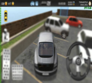 Autotheft Games